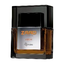 Melhores perfumes do Brasil: Zaad Vison