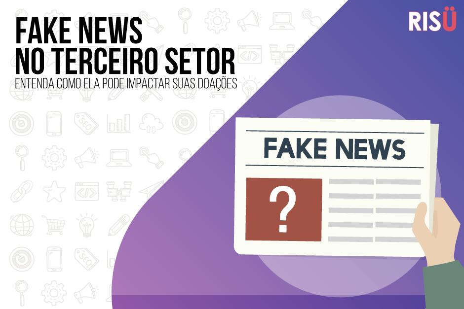 Fake News no terceiro setor