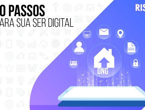 10 passos para sua ONG ser digital