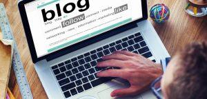 blog ÜP
