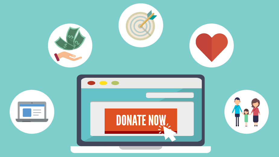 doação online de dinheiro