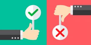 feedback negativo ou positivo