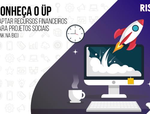 Como captar recursos financeiros para projetos sociais – Conheça o Ü