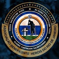 ABHRJ - Associação Beneficente Heróis do Rio de Janeiro