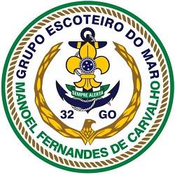 Grupo Escoteiro Manoel Fernandes de Carvalho