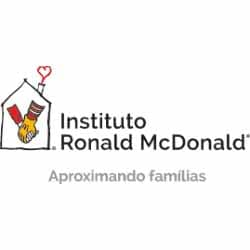 ONG Instituto Ronald McDonald