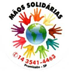 Projeto Mãos Solidárias de Promissão