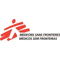 ONG Médicos Sem Fronteiras