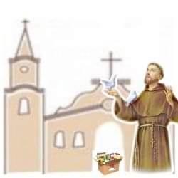 Paroquia São Francisco de Assis