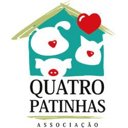 ONG Associação Quatro Patinhas