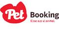 Cupom de Desconto Pet Booking
