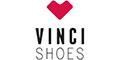 Cupom de Desconto Vinci Shoes