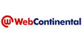 Cupom de Desconto Webcontinental