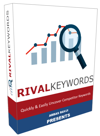 Rival Keywords Review