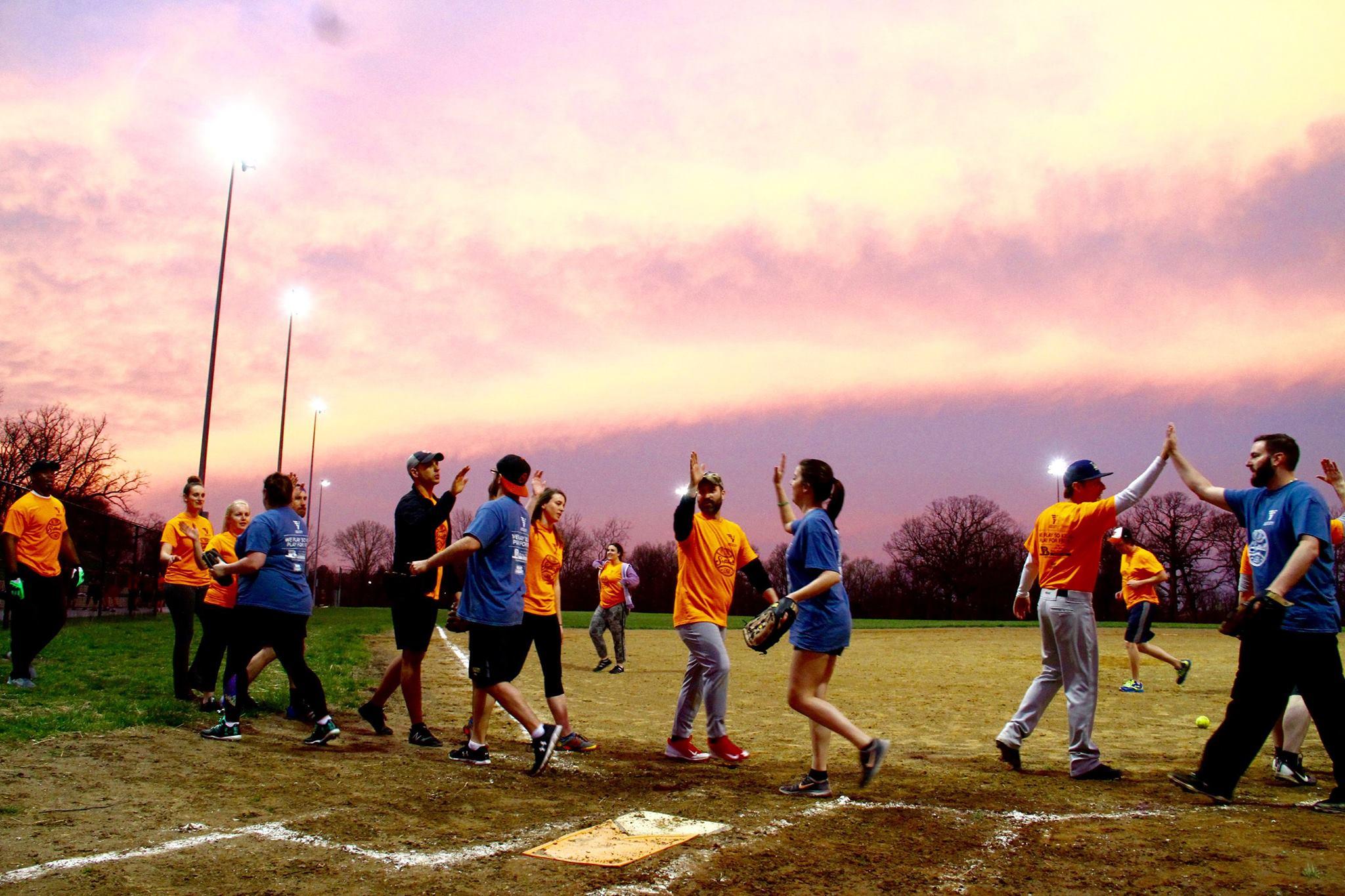 New York City Softball League - NYC Social Sports