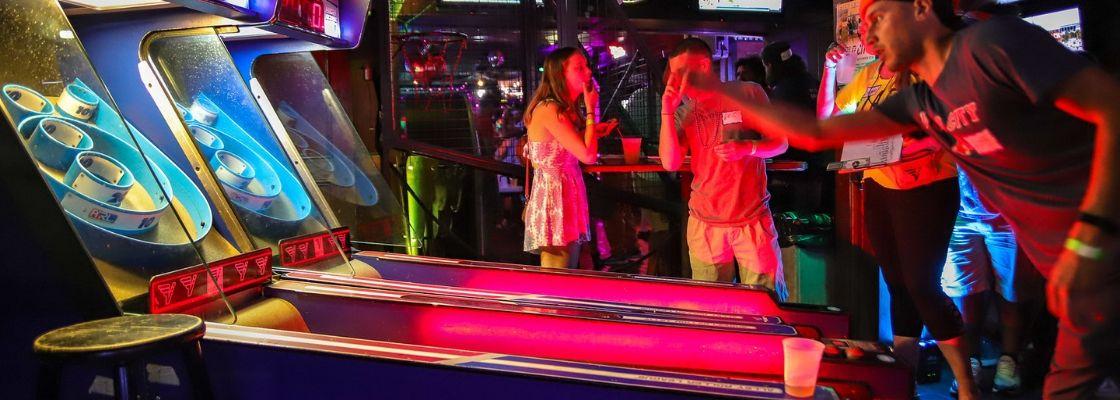 Denver Bar Games - Play Mile High Bar Games League
