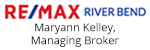 Maryann Kelley - Re/max River Bend 2375b Homer Adams Parkway 618-406-8928