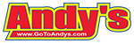 Andy's Tire & Auto Service Center 3100 Washington Avenue (618) 4656272