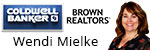 Coldwell Banker Brown Realtors - Wendi Mielke 113 E. Main Street (618) 786-2036