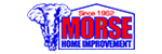 Morse Home Improvement 2320 Morning Star Dr. 618-465-0505