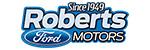 Roberts Motors