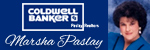 Marsha Paslay - Coldwell Banker Realtor 508 E. Bethalto Dr.