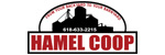 Hamel Co-op 121 North Old US Route 66 PO BOX 8 618-633-2215