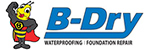 BDry Waterproofing / Paris Inc