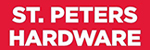 St. Peters Hardware & Rental 2502 State Street 618-466-6931