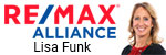 Lisa Funk RE/MAX Alliance 809 W Delmar 618.467.1200
