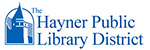 Hayner Library 401 State St. 618-462-0677