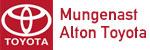 (802) Mungenast Alton Toyota