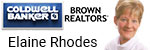 Coldwell Banker Brown Realtors - Elaine Rhodes P.O. Box 854 618-578-8772