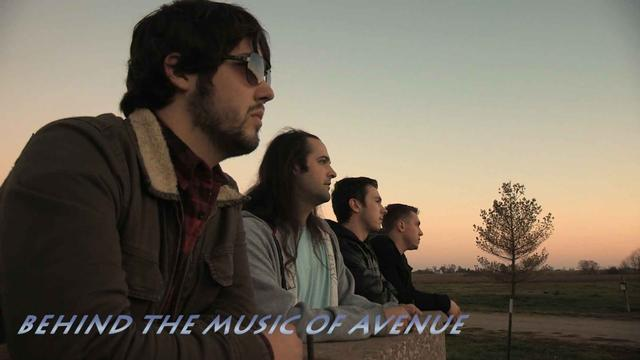 Behind the Music: Avenue