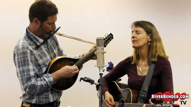 The Music of Dana and Sue Robinson