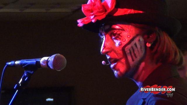 Lewis and Clark Music Department Halloween Concert