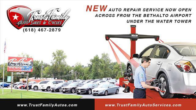 Trust Family Auto Sales