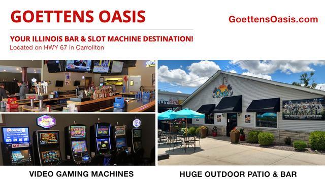 Goettens Oasis