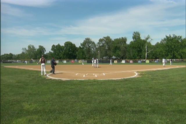 EAWR at Roxana Regional Baseball 5-15-17