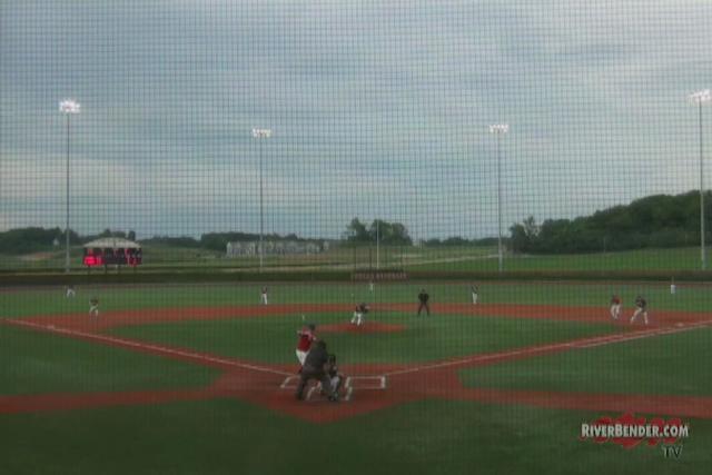 Aviston at Metro East American Legion Baseball 7-5-17