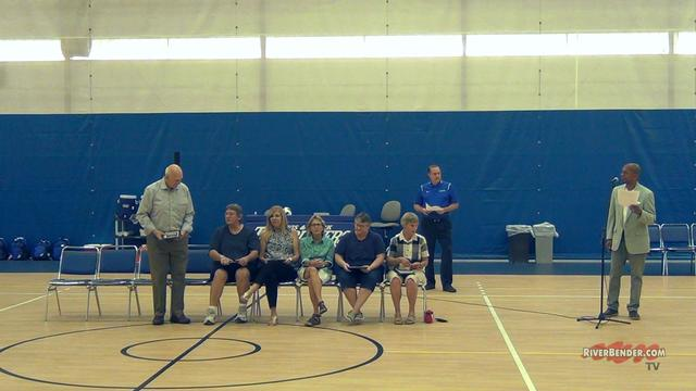 LCCC Inducts '79 Volleyball Team to Hall of Fame