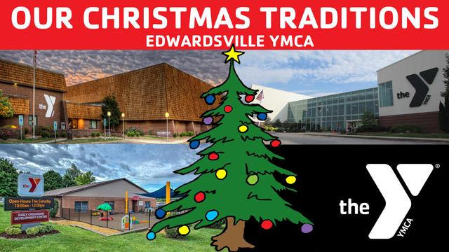 The YMCA's Christmas Traditions