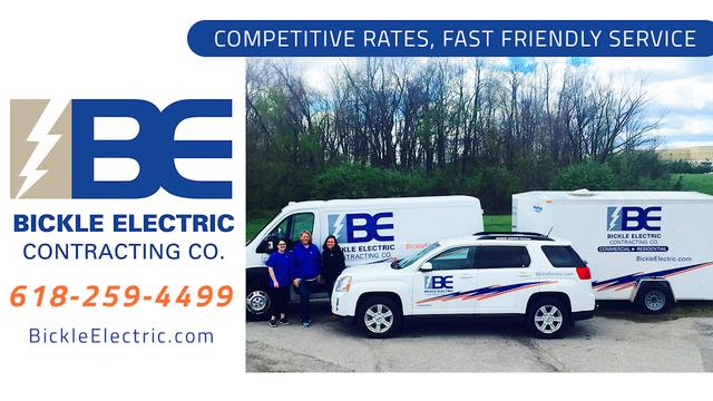 Bickle Electric Contracting Co.