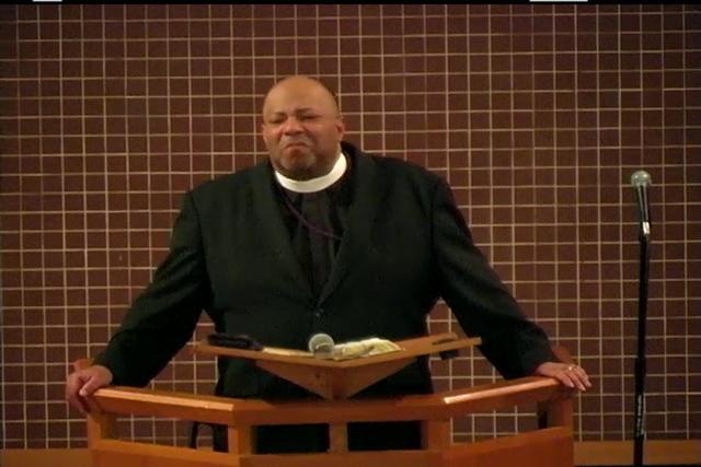 Deliverance Temple Service 2-4-18