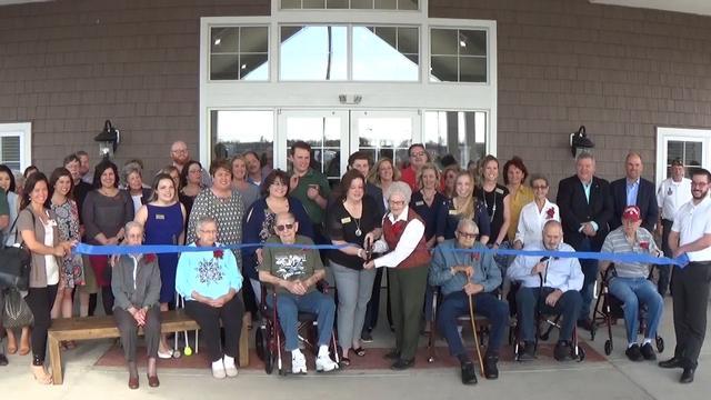 Growth Association Celebrates Opening of Cedarhurst of Bethalto