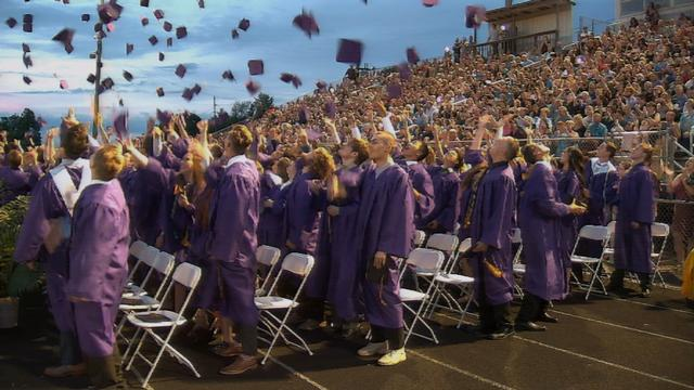 Civic Memorial Graduation Ceremony Highlights 2018