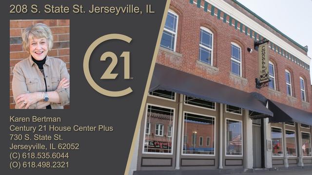 208 State Street Jerseyville, IL