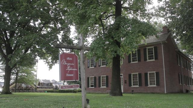 Ben's Bash Celebrates Stephenson House in Edwardsville