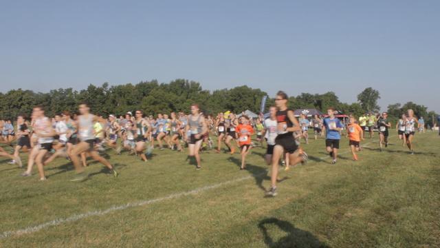 The 24th Annual Mud Mountain 5k Classic and Mile Fun Run