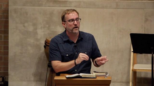 1 Corinthians 7:1-16 - The Bridge Service - August 18th, 2019